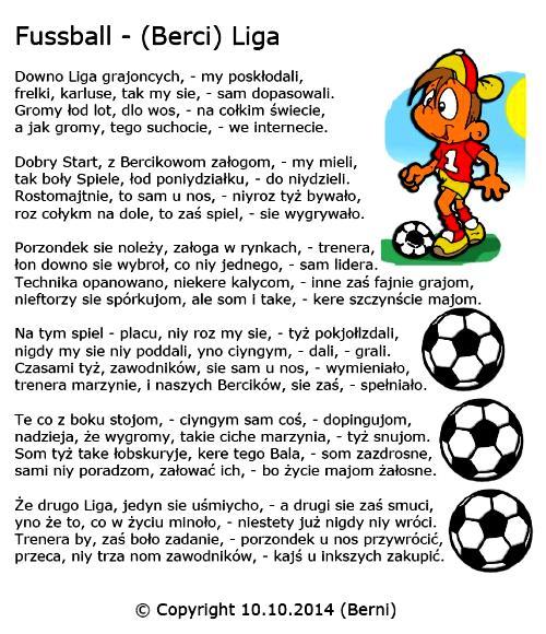 Berci Liga - 2014