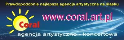Agencja Artystyczno Koncertowa, Zespół Muzyczny CORAL