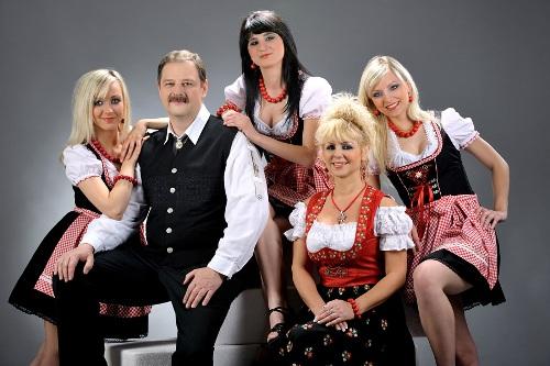 Zespół Muzyczny DUET KARO