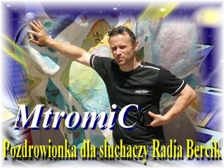 Martin MtromiC