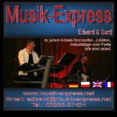 Zespół Musik-Express