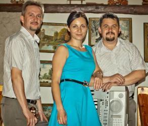 Zespół Muzyczny TRAVERS
