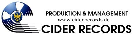 CIDER RECORDS