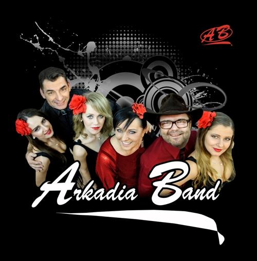 Zespół Muzyczny Arkadia Band