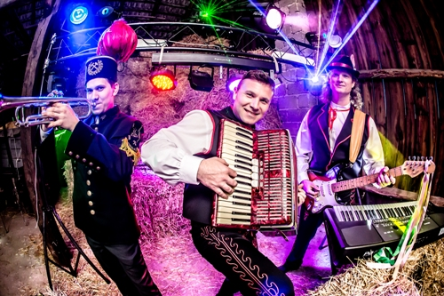 Bella Musica - Zespół na Wesele