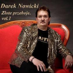 Darek Nowicki